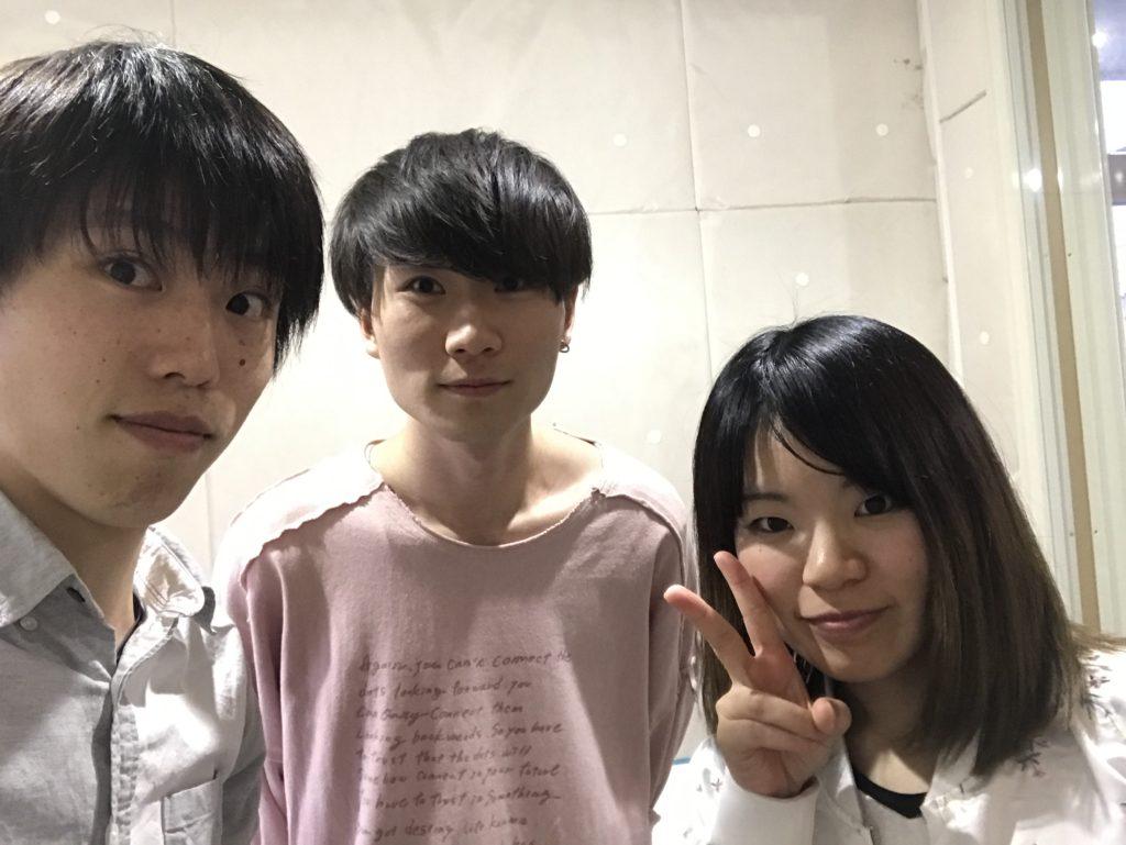大阪のボイスレッスンで若々しく!